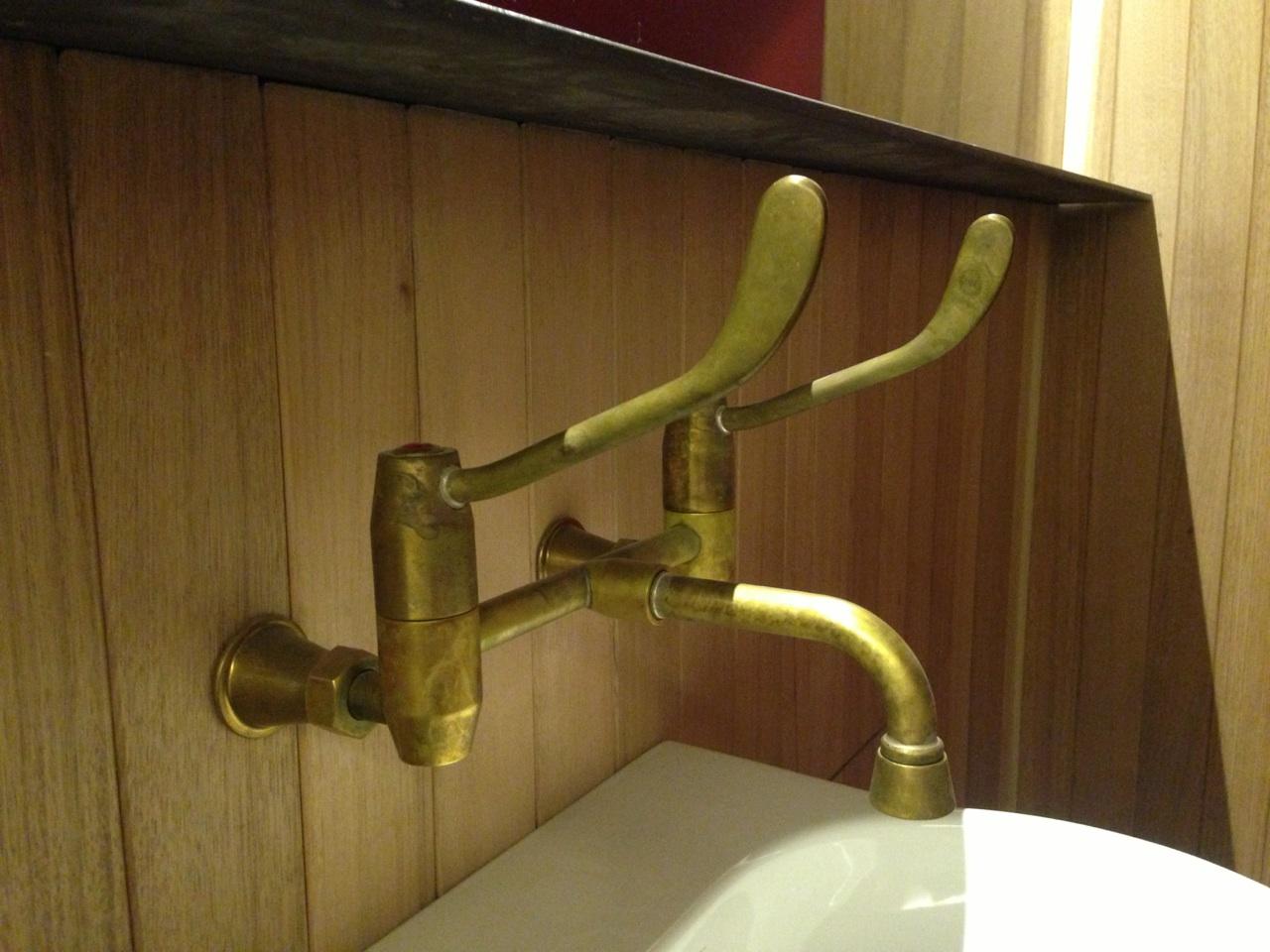 Antique taps australia