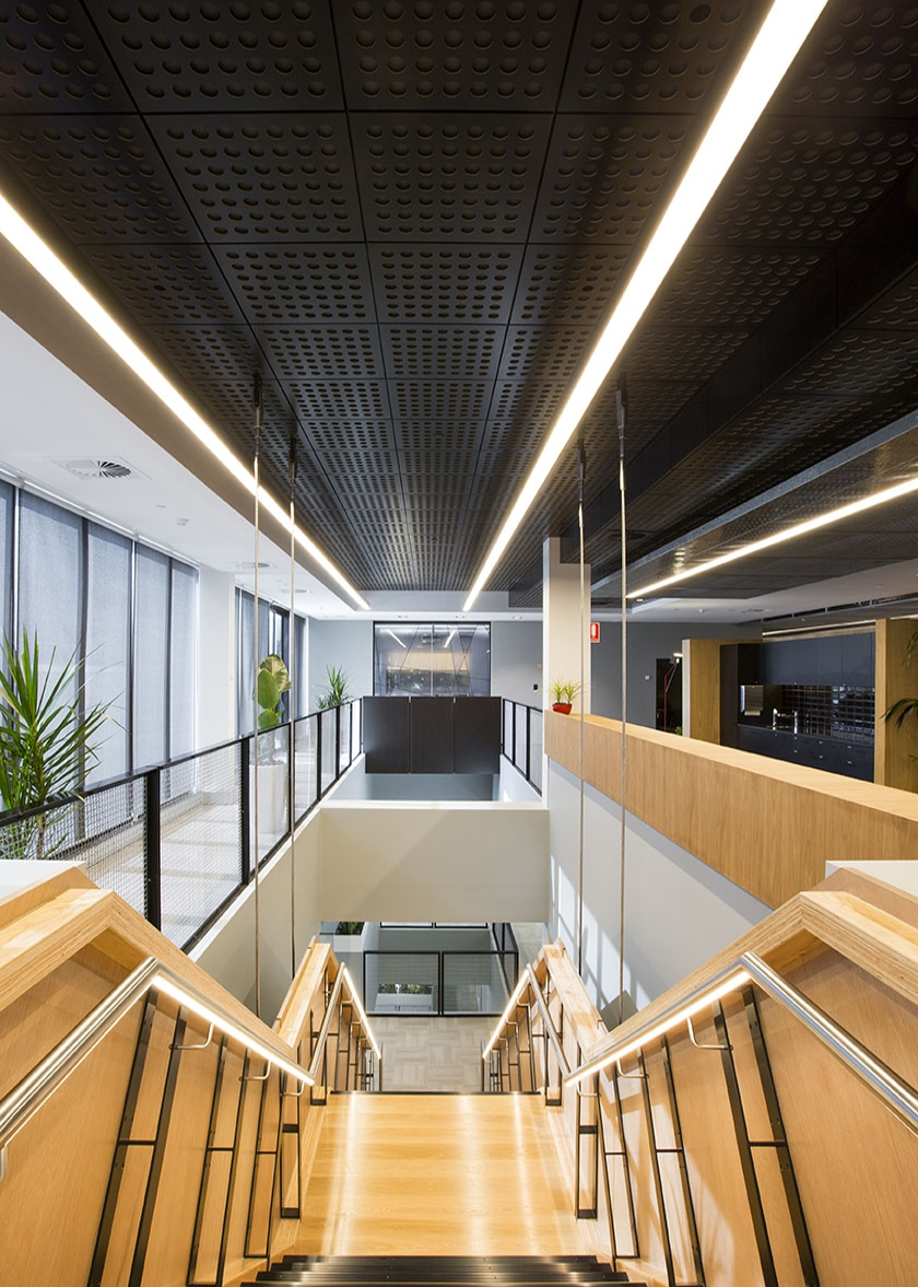 Office ceiling tiles sydney office designs acoustics and dynamic aesthetics with supawood ceiling tiles dailygadgetfo Gallery
