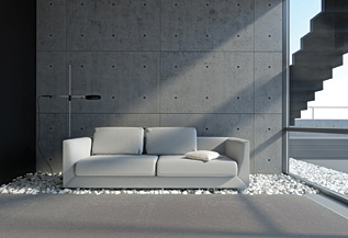 Cemintel Adds Trending Urban Grey To Designer Series