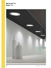 Access Group Domus Line LED Spotlights.