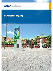 Adbri Permeble Paving Brochure