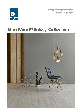 Altro Wood Safety Collection Brochure