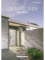 AM GB Masonry Collection 2016