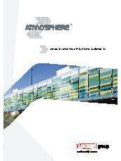 Atmosphere Brochure