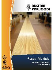 Austral Multiply Brochure