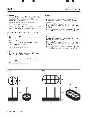 Baffle Data Sheet