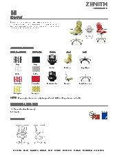 Be chair specifications
