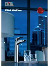 Billi Commercial Products Brochure