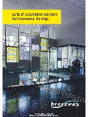 Breezway Commercial Brochure