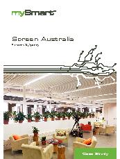 Case Study – Screen Australia