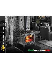 Cast Iron Stoves Brochure