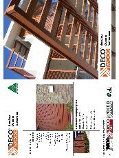 DecoWood brochure