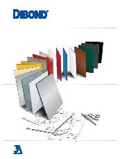 DIBOND Product and Information Brochure