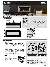 DL1100 Information Sheet for Builders and Architects