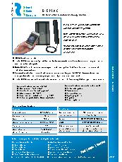 G-Speak 3G GSM Brochure