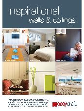 Easycraft Wall and Ceiling brochure