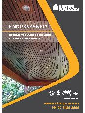 Endurapanel Brochure
