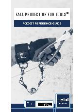 Fall Protection for Tools Pocket Reference Guide