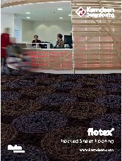 Flotex Sheet Catalogue