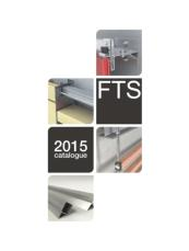 FTS 2015 Catalogue