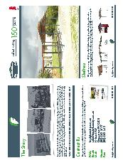 Furphy Foundry Shelter Brochure