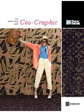 Geo Graphic Collection Brochure