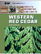 Growth, properties and uses of Western Red Cedar