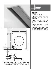 HB 1220 Full blind box extrusion brochure