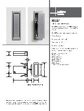 HB 682 End pull brochure