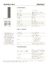 HN820 Product Specification