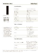 HN850 Product Specification