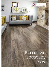 Karndean LooseLay Home Brochure