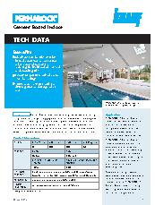 Knauf PermaRock Indoor Technical Data Sheet