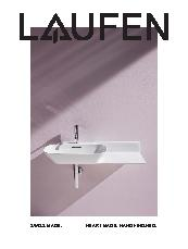 Kartell By Laufen Saphirkeramik.J4230 Laufen Brochure V9 Pages 200218 Indd