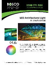 LED Architectural Light BL-LW05-60RGB