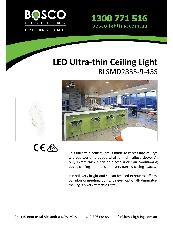 LED Ultra-thin Ceiling Light BLSMD2835-9-45S