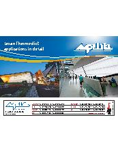 Lexan Thermoclick – Applications in Detail Brochure