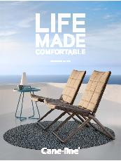 Life Made Confortable – Collection 2014/15