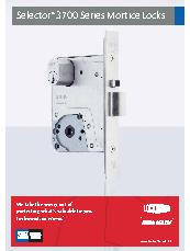 Lockwood Selector 3700 Series mortice locks by Lockwood – ASSA ABLOY ...