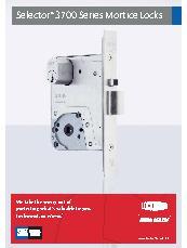 Lockwood Selector 3700 Series mortice locks by Lockwood – ASSA ABLOY ...