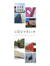 Louvelia 2015 Catologue