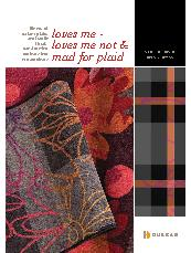 Loves Me Loves Me Not and Mad For Plaid Collections Brochure(1)