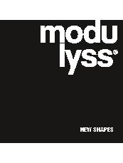 Modulyss New Shapes Brochure