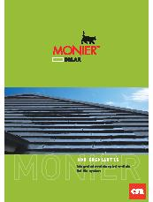Monier SOLARtile Brochure