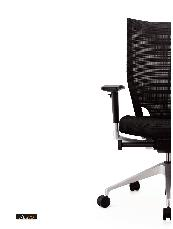 Neuvo office seating catalogue
