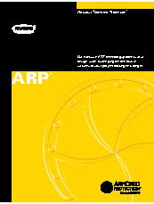Nevamar ARP Brochure