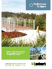 Pedestrian Bridges Brochure