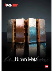 PGH Urban Metal Clay Bricks Flyer