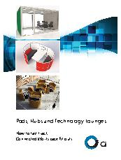 Frem Group Pods, Hubs and Technology Lounges Brochure