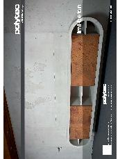 Imi Beton imi beton aerated concrete architectural finishes by polytec selector